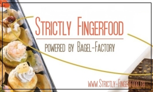 Strictly-Fingerfood Catering